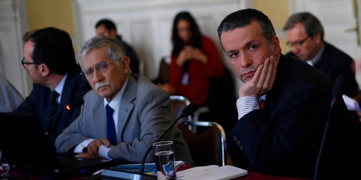 Directorio de Codelco reafirma postura de ir a tribunales por conflicto con Contraloría