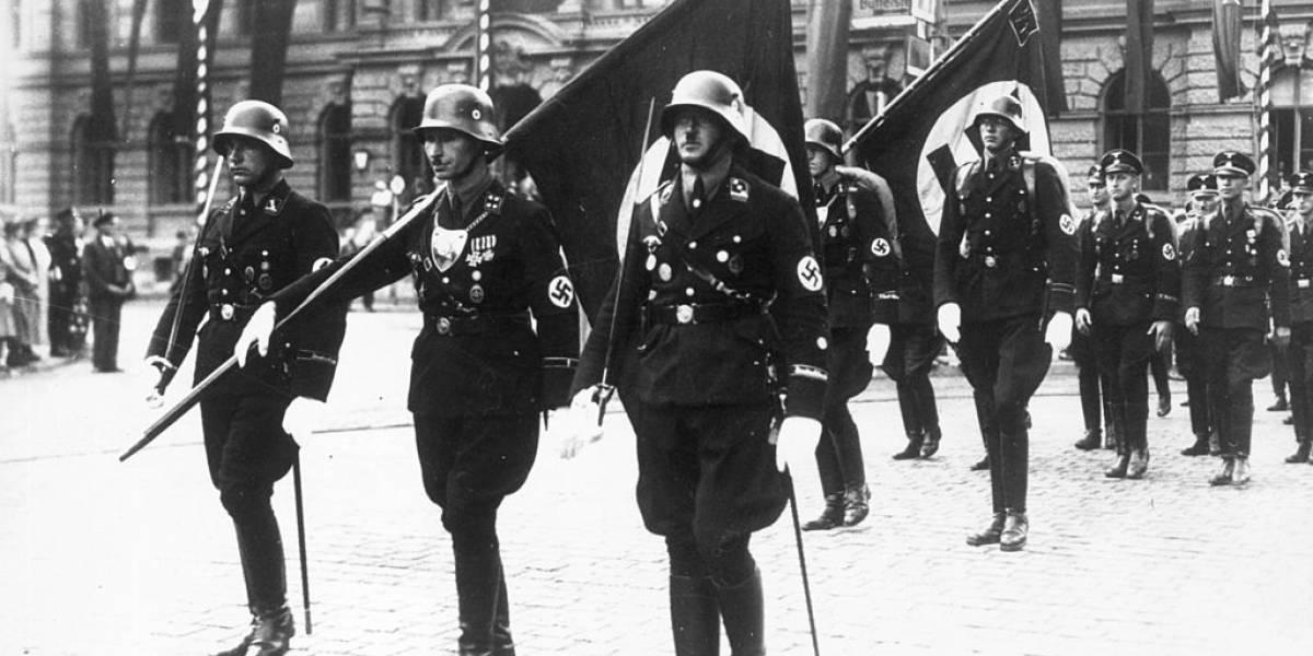 Lo peor de lo peor entre los nazis: la unidad compuesta por sicópatas, violadores, sádicos y pederastas