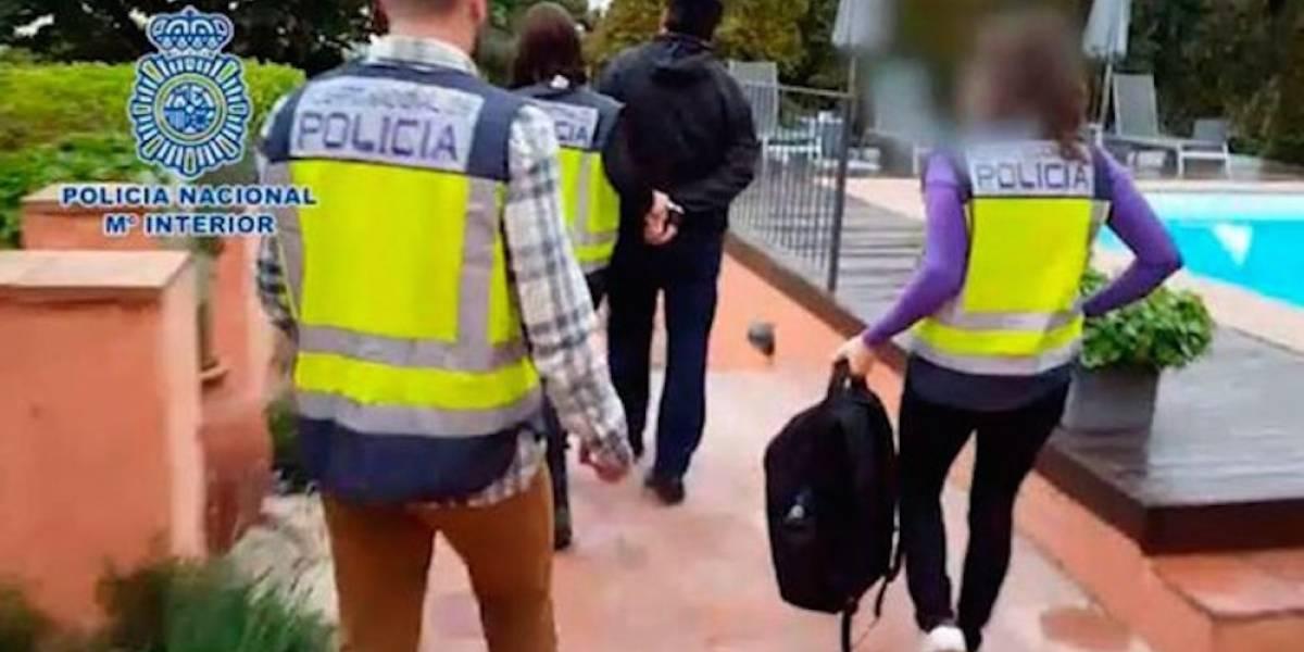 España aprueba extradición de ex funcionario de Javier Duarte