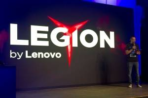 PUBLIRREPORTAJE: Lenovo presenta lo último de Legion, la línea exclusiva para gamers