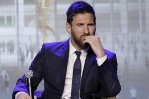 Acepta Fiscalía que Messi pague multa para eludir la cárcel