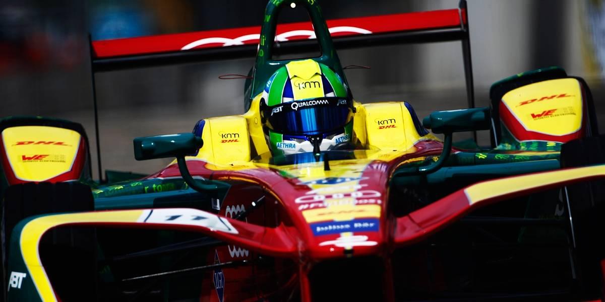 Conheça a Fórmula E, o futuro das competições a motor que chega ao Brasil em 2018