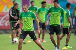 El Tricolor de Copa Oro se impuso a Zacatepec en duelo amistoso