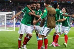 Lanza Twitter emoji para apoyar al Tricolor en Copa Confederaciones
