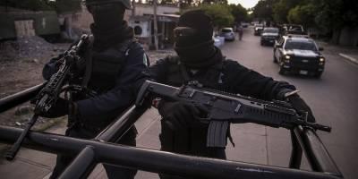 Trump se basó en estudio erróneo para señalar a México