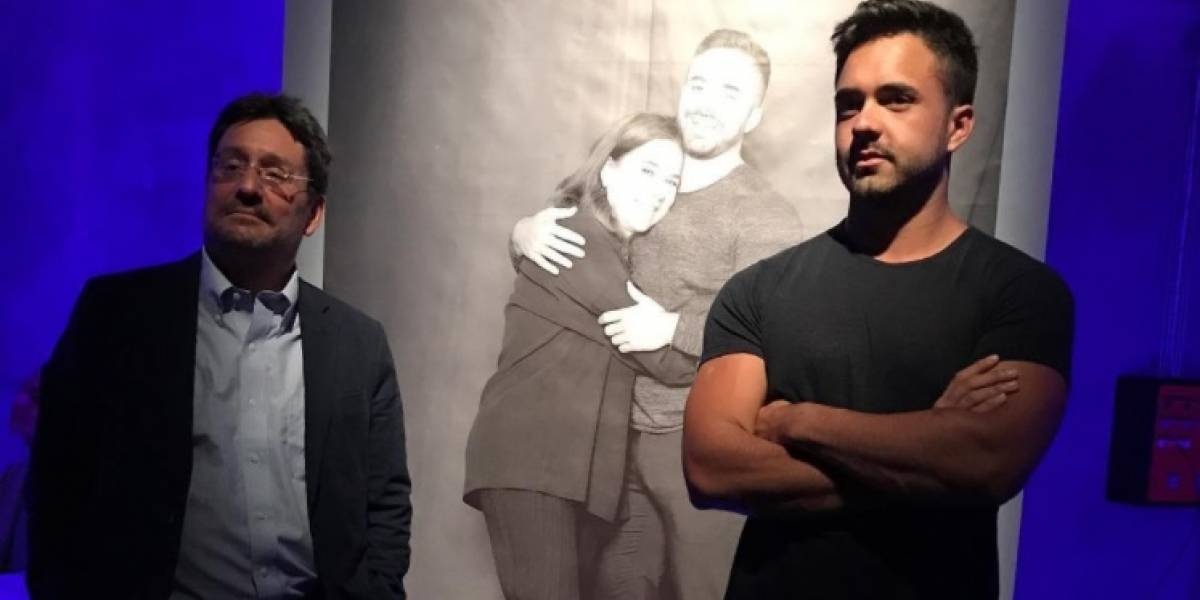 FranciscoSantos vacuna a Colombia contra la homofobia