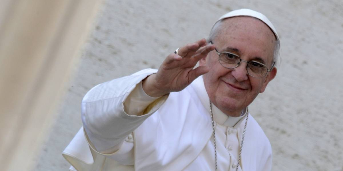 Confirman la agenda oficial del Papa Francisco en Colombia