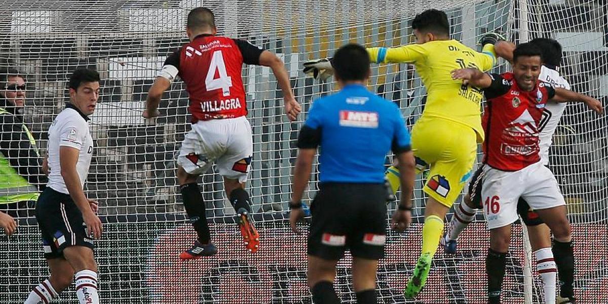 Primera fecha del Transición tendrá duelo con morbo: Colo Colo ante Antofagasta de Paulo Garcés