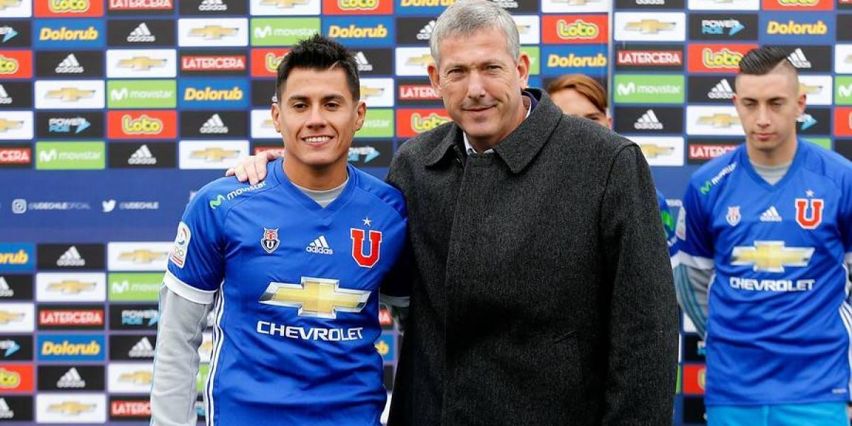 De blanco y azul: Los 72 jugadores que estuvieron en Colo Colo y la U