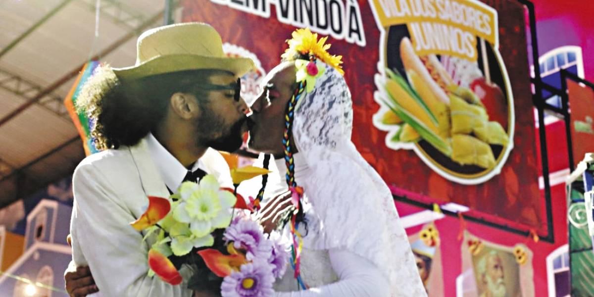 Centro de Tradições Nordestinas inicia leva de festas juninas neste fim de semana