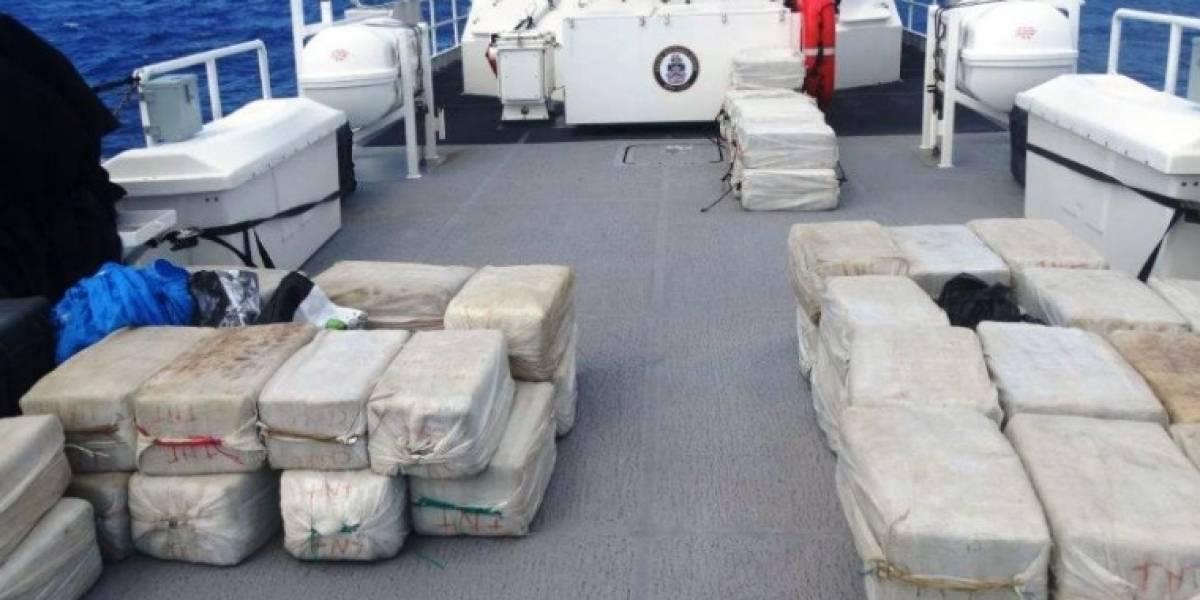 Puerto Rico en primeros 15 puestos de consumo de cocaína y marihuana