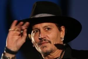 Casa Blanca critica comentarios de Johnny Depp