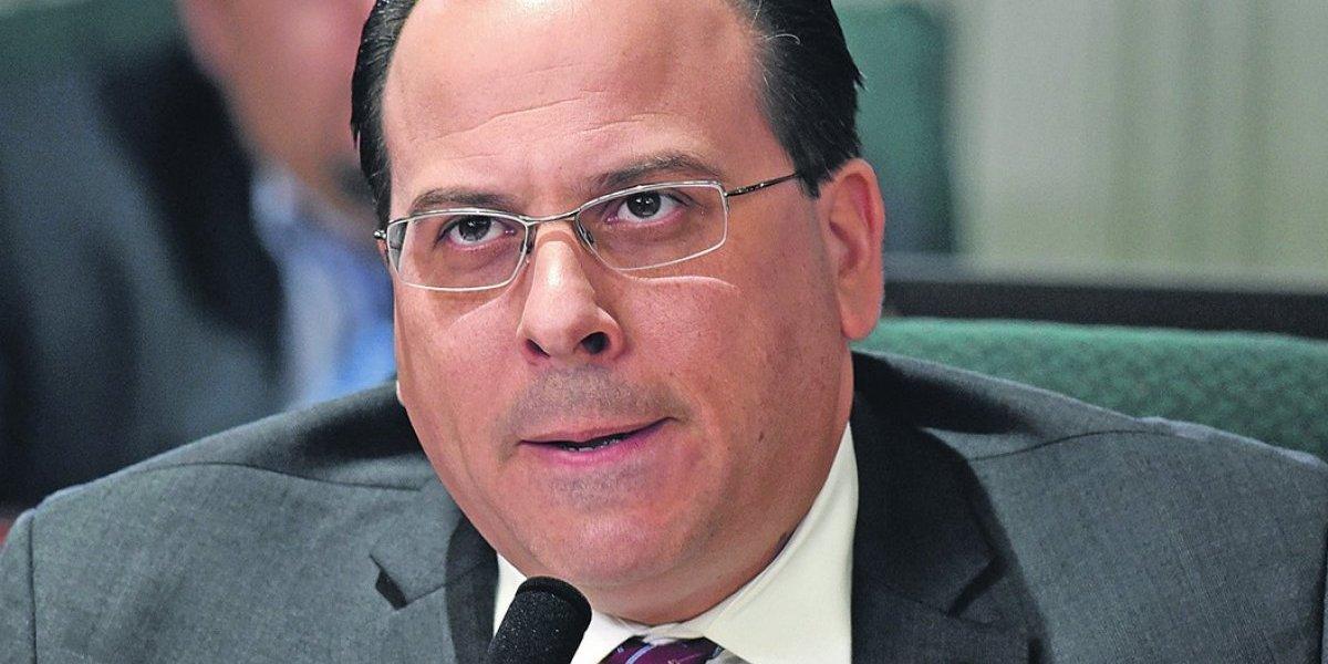 Silencio en tribunal sobre solicitud de desestimación de denuncias contra Perelló