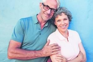 Se quedan los adultos mayores en Puerto Rico