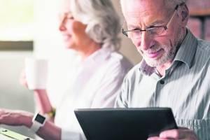 Aseguran pensionados son vitales para economía boricua