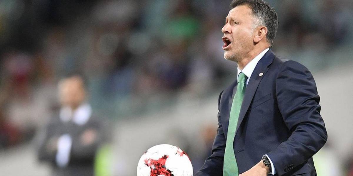 ENTREVISTA: 'Las rotaciones son un sinónimo de oportunidad': JC Osorio