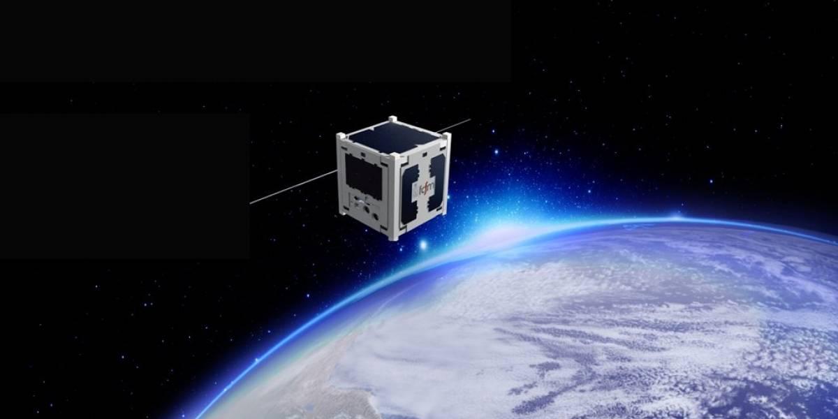 """Suchai I logró comunicarse: """"El satélite está vivo y funcionando"""""""