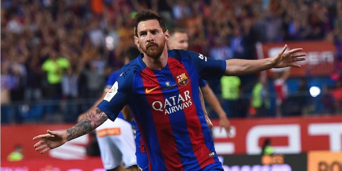 Fiscalía ofrece a Messi una costosa solución a su pena de prisión