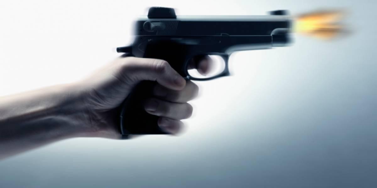 Mueren 5 personas por tiroteo en banco de Florida