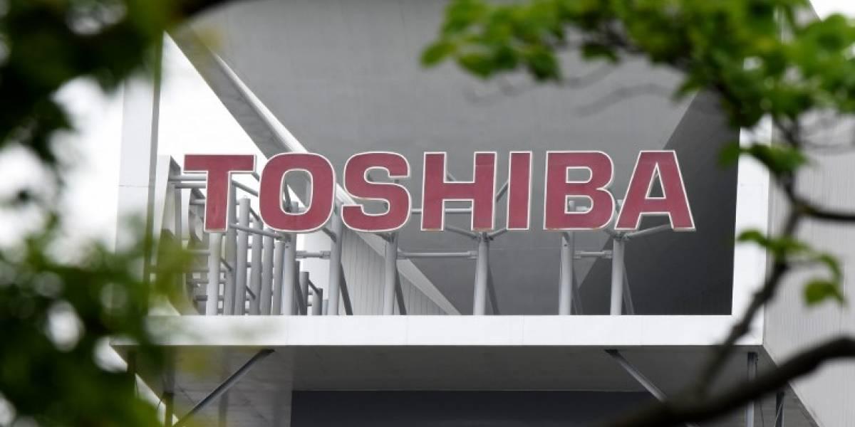 Toshiba aumenta su estimación de pérdidas hasta más de US$8.900 millones