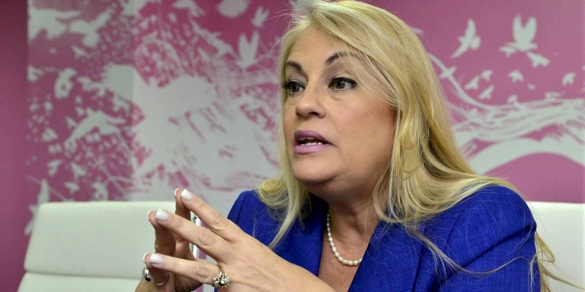 Secretaria de Justicia reacciona a video de jóvenes disparando al aire en Bayamón