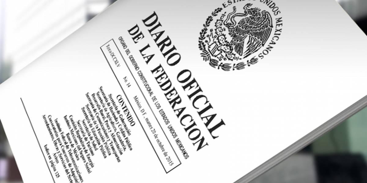 Gobierno sólo recupera el 45% del gasto en el DOF
