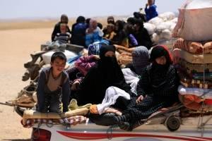Disminuye número de refugiados admitidos a EEUU bajo Trump