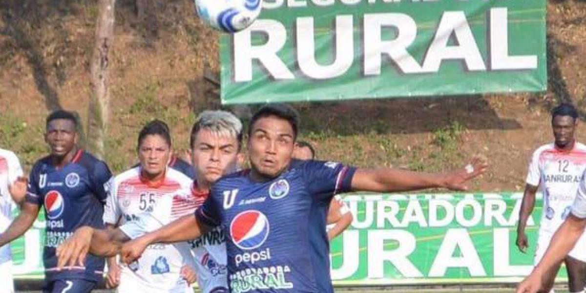 Sonsonate de El Salvador tendrá a un torito guatemalteco