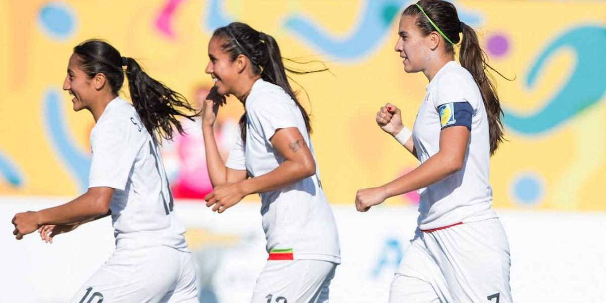 Jugadoras de la Selección mexicana fueron atacadas por revelar homosexualidad