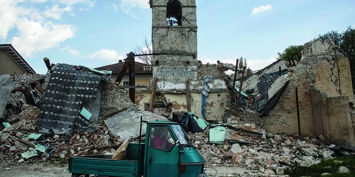 Cómo prever los terremotos mediante animales