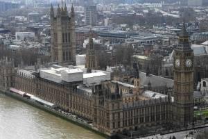 Parlamento británico investiga ciberataque a sus miembros