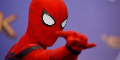 Confirman que Spider-Man aparecía en la película Iron Man 2