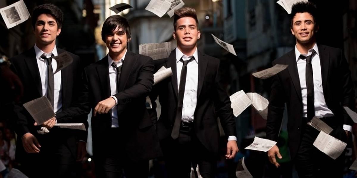 ''Me Mata tu Amor'', el nuevo sencillo de Ángeles