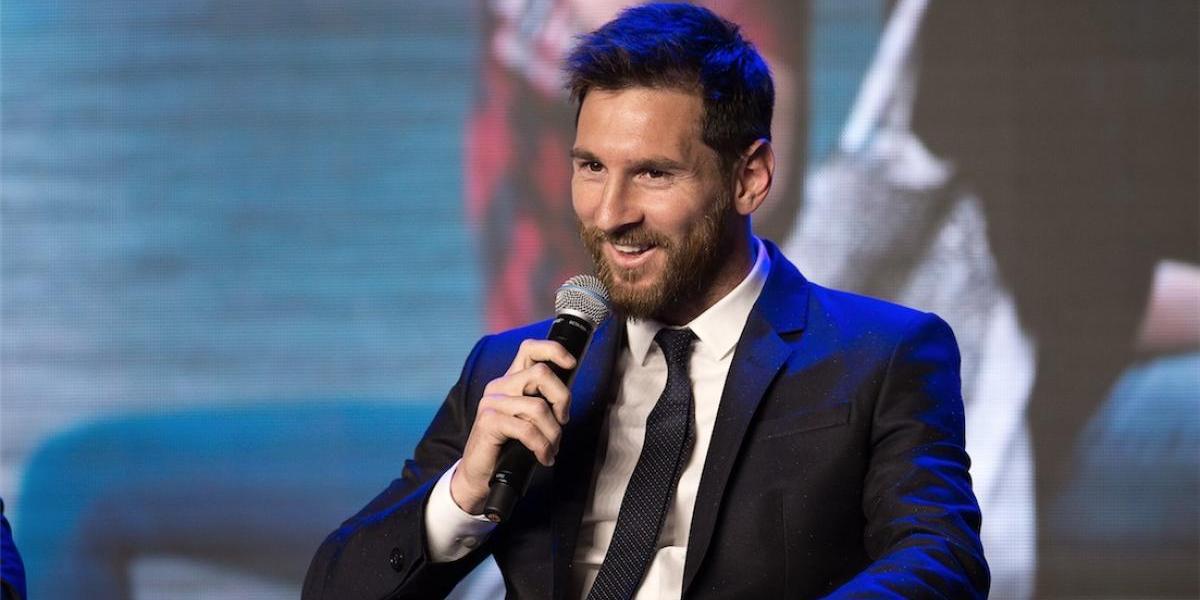 VIDEO. Así ha cambiado Lionel Messi en 12 años