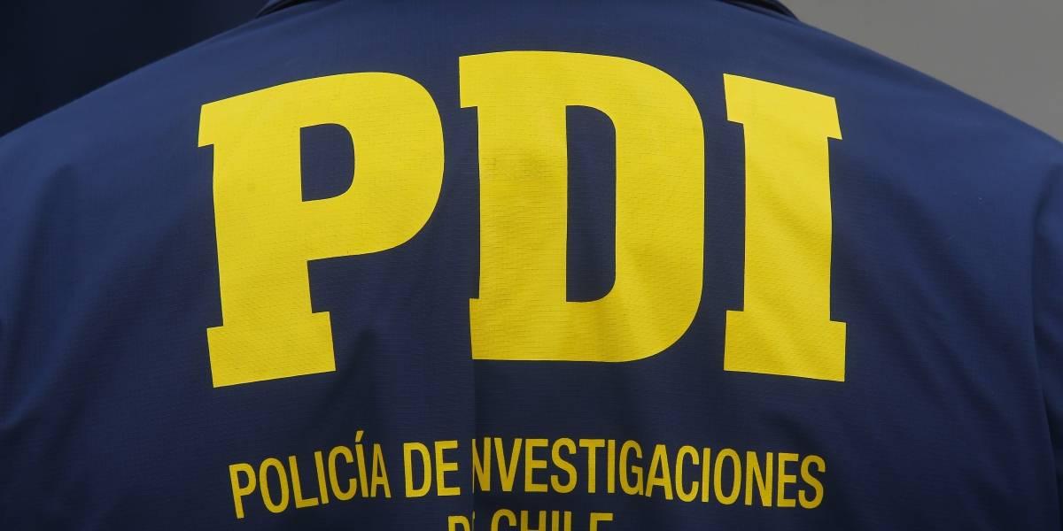 PDI investiga hallazgo de cadáver putrefacto encontrado en Ovalle