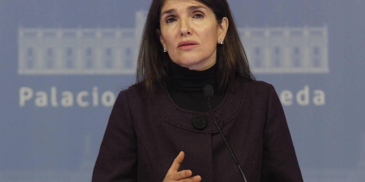El Gobierno sale al paso de las críticas por el Plan Araucanía
