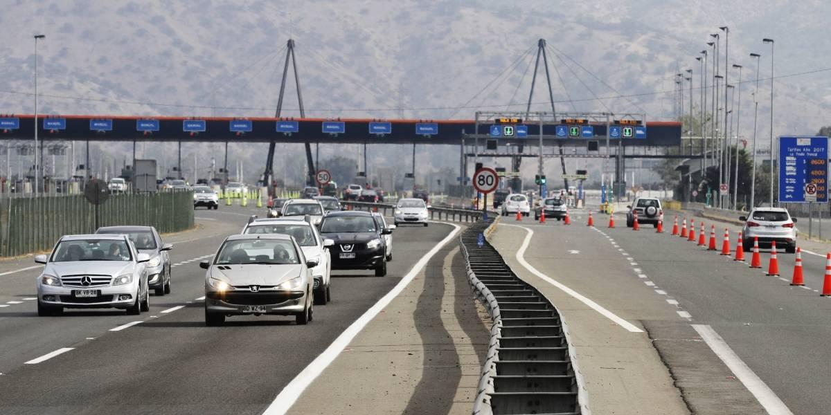 Cuatro vícitmas fatales deja primer balance nacional por salida de vehículos en fin de semana largo