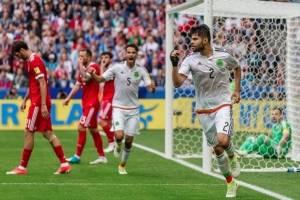 La verdad detrás del gol de Néstor Araujo en el Rusia vs. México