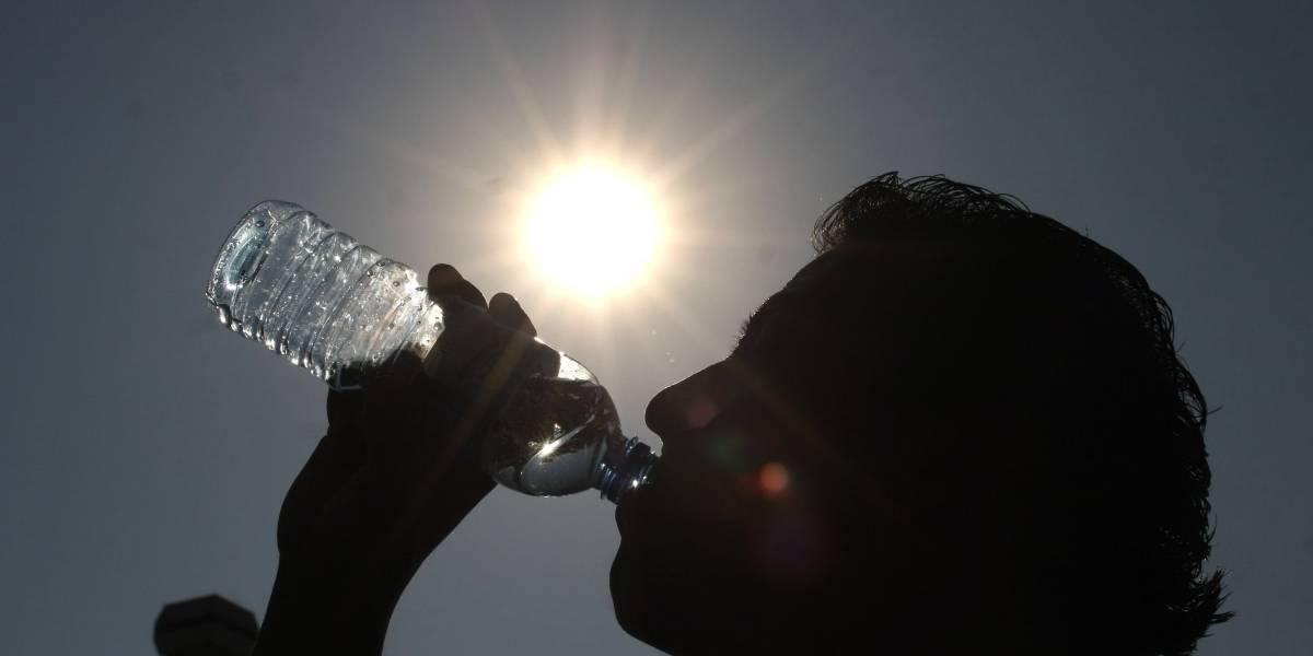 Predominará cielo despejado y ambiente caluroso en la Ciudad de México