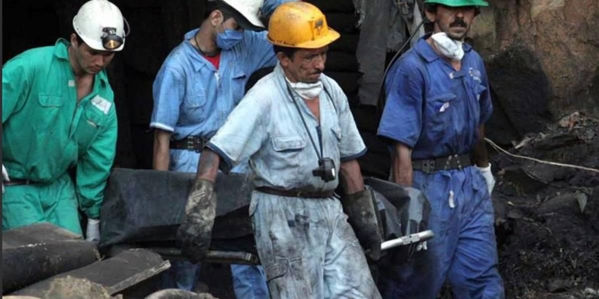Al menos ocho personas muertas deja explosión en mina de carbón en Colombia