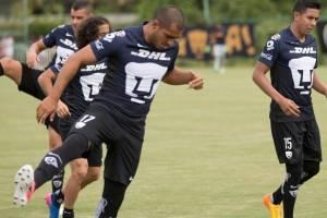 Pumas acumula segundo triunfo en pretemporada rumbo al Apertura 2017