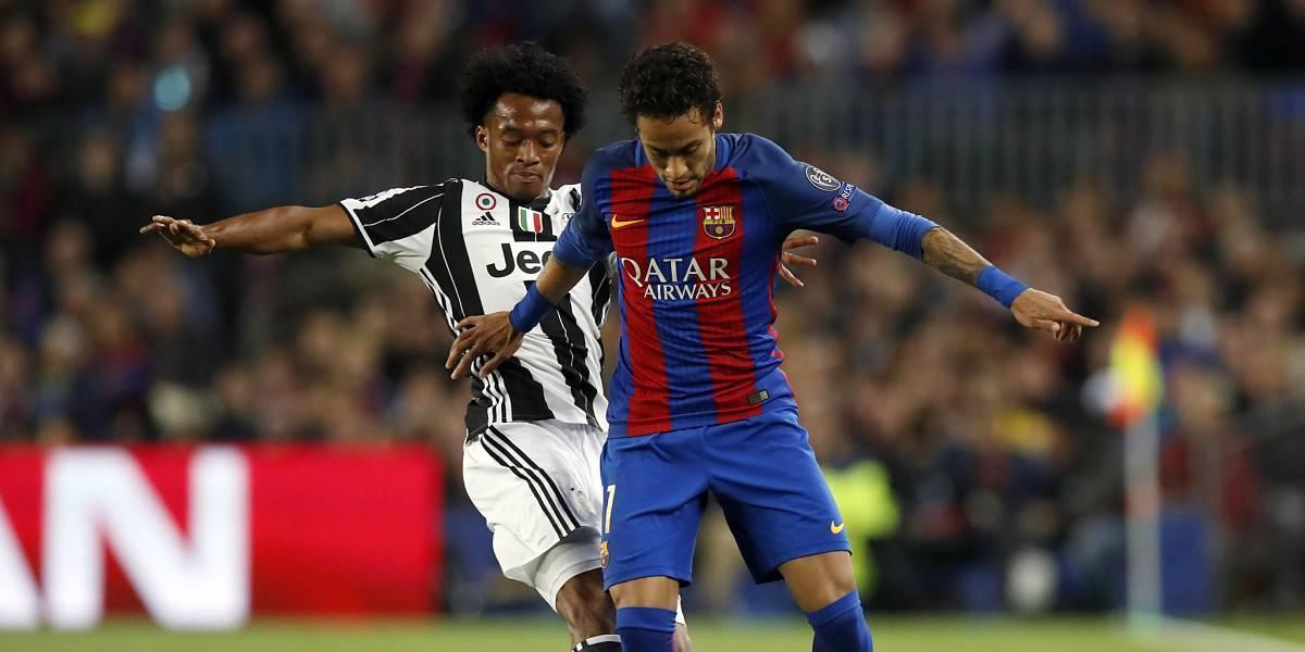 ¿Cuadrado al Barça? En Italia afirman que se podría hacer