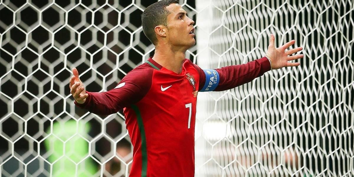 4-0 de Portugal a Nueva Zelanda para pasar a semis en Confederaciones