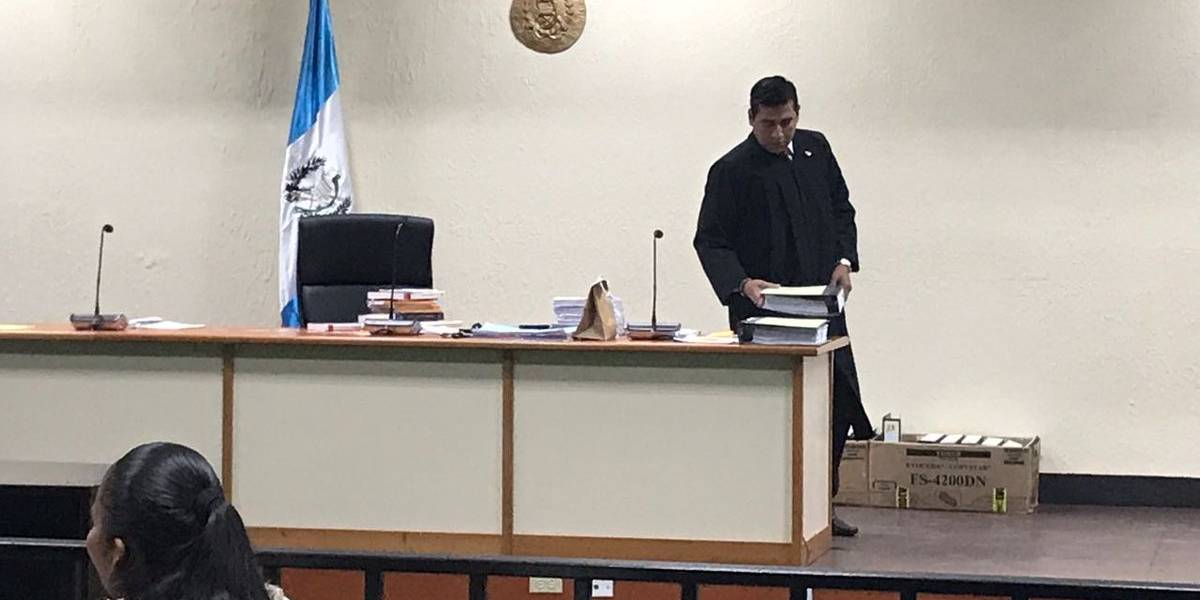Juez liga a proceso a cinco exfuncionarios por caso Hogar Seguro