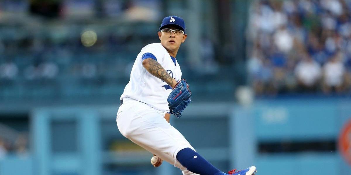 Beisbolista mexicano se pierde temporada de la MLB por lesión