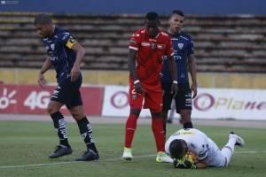 Independiente del Valle empató con River Ecuador
