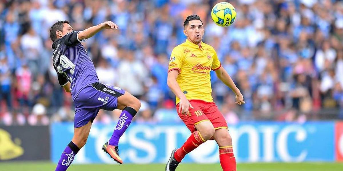 Diego Valdés podría dar el salto al fútbol europeo