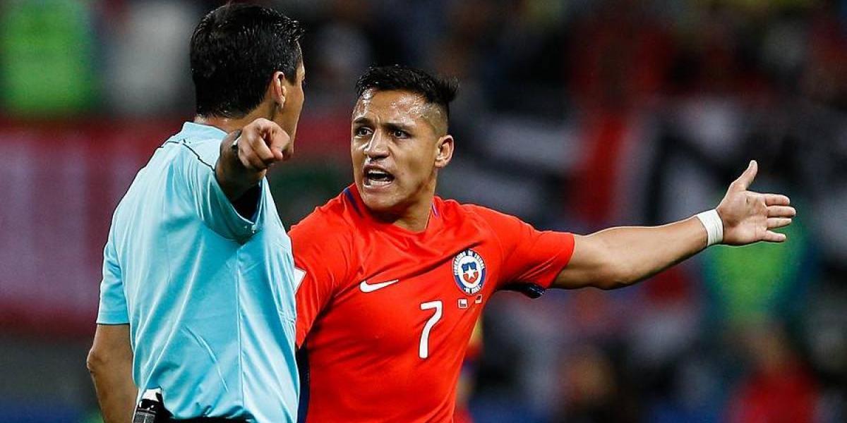 Las figuras de la Roja que jugarán ante Australia con el riesgo de perderse una posible semifinal