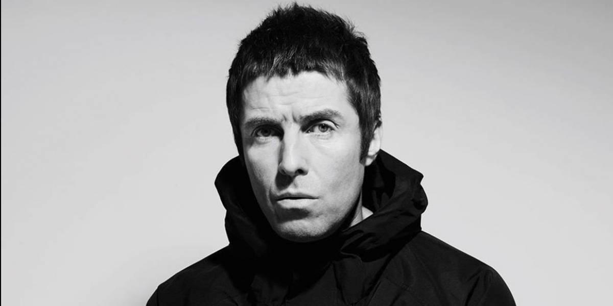 Liam Gallagher anuncia fecha de lanzamiento de su nuevo disco