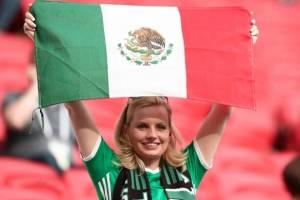 FOTOS: Las mejores postales del duelo entre Rusia y México